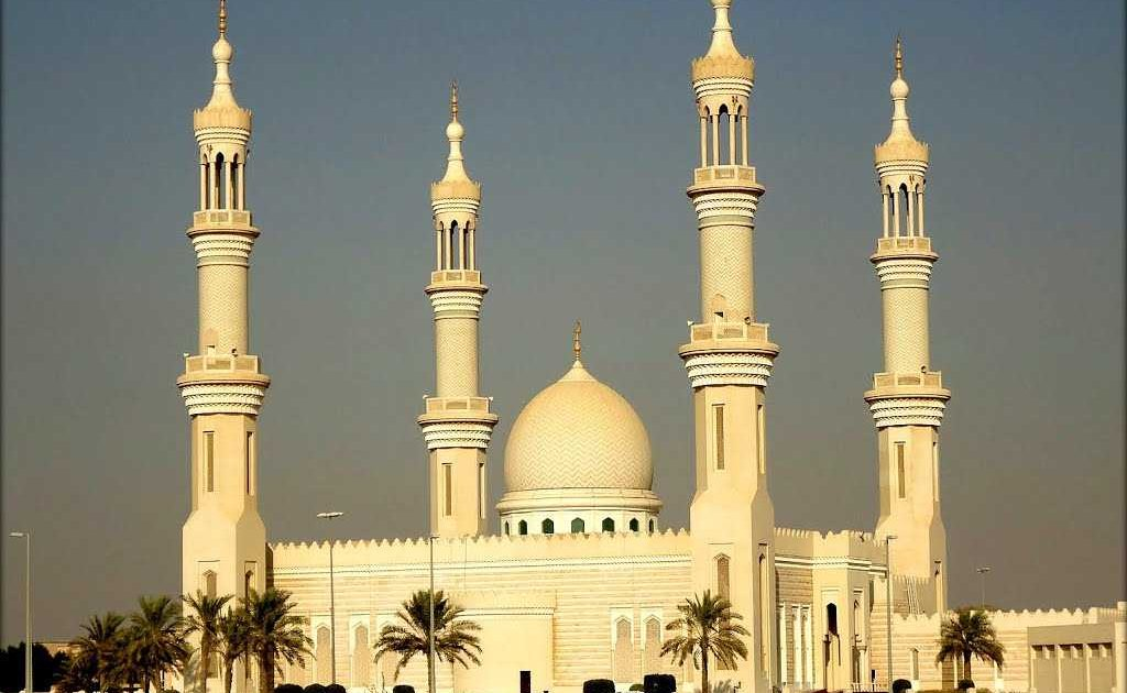 Prayer Times in Ajman, United Arab Emirates