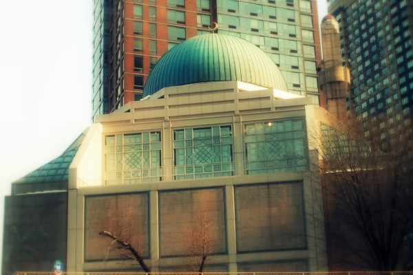 Mosque in New York - Prayer Times